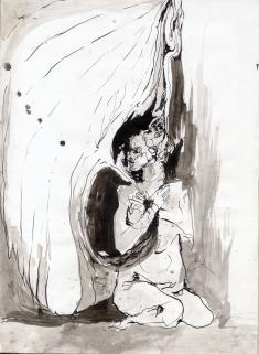 """Abrazando la sombra"""