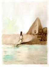 del mar a la peregrinación
